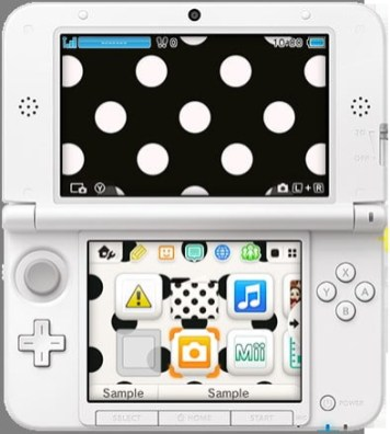 Skin Interface New 3DS (8)