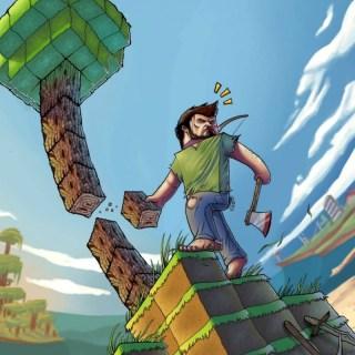 Minecraft (et Majong) a été acheté pour 1,9 milliards d'euros par Microsoft !