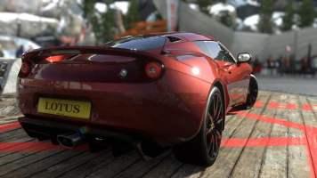DriveClub sur PS4