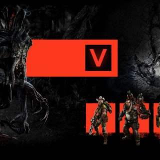 Evolve, l'alpha sur Xbox One !