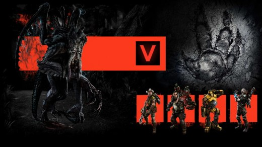 Evolve, l'alpha sur Xbox One !
