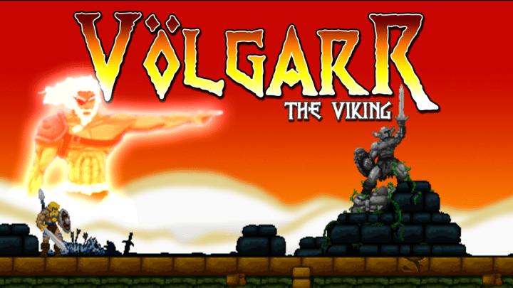 Volgarr the Viking offert sur le Xbox Live Gold !