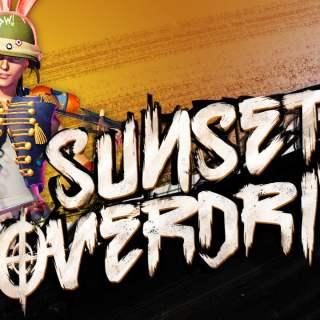 Sunset Overdrive : Le digne successeur de Jet Set Radio ?