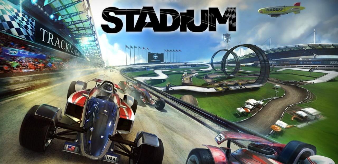 TrackMania et ShootMania offerts !