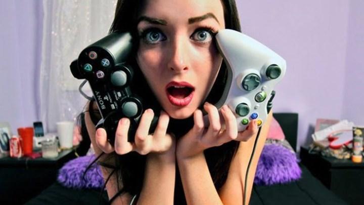 Je vois des jeux ! Des jeux en promo partout !
