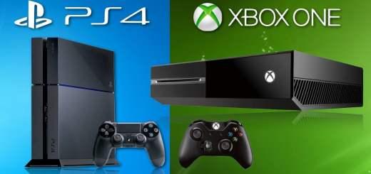 La Xbox One + 2 jeux pour 320€, la PS4 pour 292€ ^^ !
