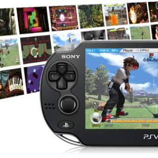La PS Vita + Tearaway + Uncharted + Gravity Rush + Escape Plan + TxK à 169€ seulement !