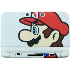 Coque souple pour 3DS Mario