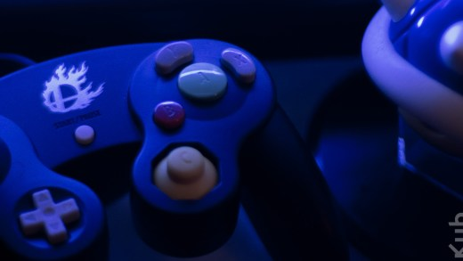 La manette GameCube pour Smash Bros for Wii U : Indispensable ?