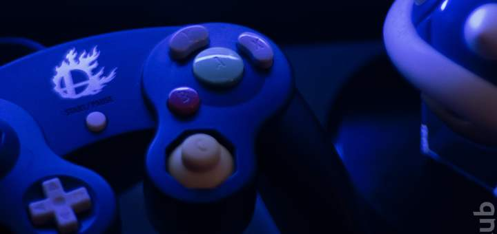 La manette GameCube pour Smash Bros for Wii U : Indispensable ?