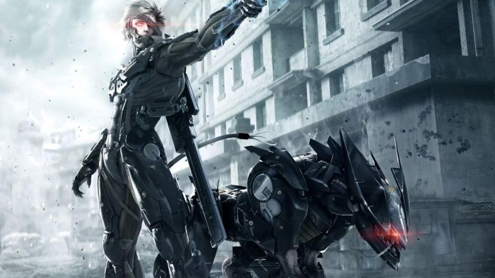 Et un Metal Gear pour SuzuKube, Un !!!