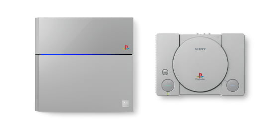 La PS4 20ème anniversaire vendue 15.000$ sur ebay !