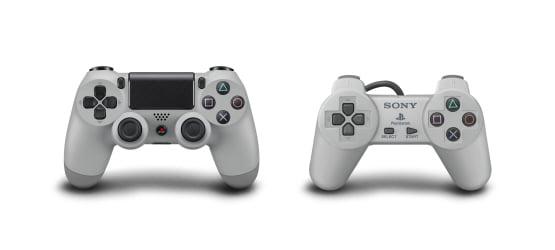 PS4 20th Anniversary
