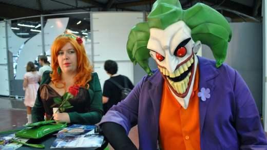 """Hé hé hé ! Vous reprendrez bien un peu de """"Gotham"""" ?"""