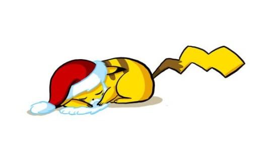Joyeux *Pika* Noël à tous !