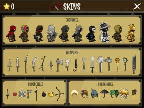Jusqu'à 42 skins
