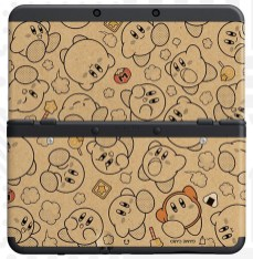 Coque Kirby