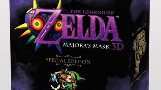 Majora's Mask Collector