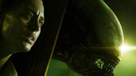 Ma Xbox One a décidé de me priver de ma dose d'Alien Isolation...
