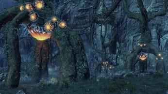 Décors de Xenoblade Chronicles X