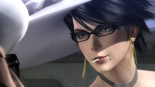 Bayonetta (et ses sucettes) est de retour, sur Wii U !
