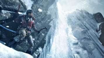 Ryse of the Tomb Raider