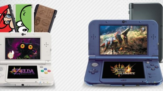 Vendredi 13, c'est le #Nintendo3DSDay !