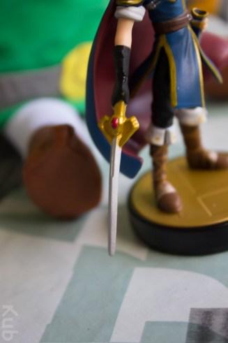 Amiibo Marth Fire Emblem (13)