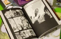 Manga Final Fantasy Type-0 HD