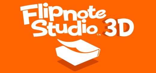 Le méconnu Flipnote Studio 3D en test sur Otakugame.fr !