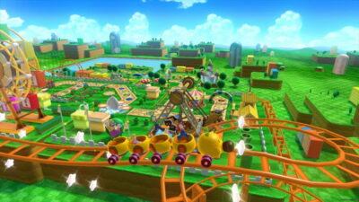 Fun, fun, funfunfun, jeux vidéo fun fun fun -_-'
