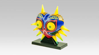 Lampe Majoras Mask 3