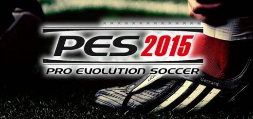 Petite promo sur PES 2015