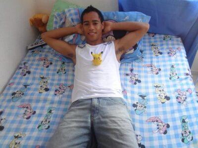 Yago Pikachu et son... Pikachu !