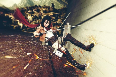 attack_on_titan_mikasa_ackerman_cosplay_by_fantalusy-d8gv44h