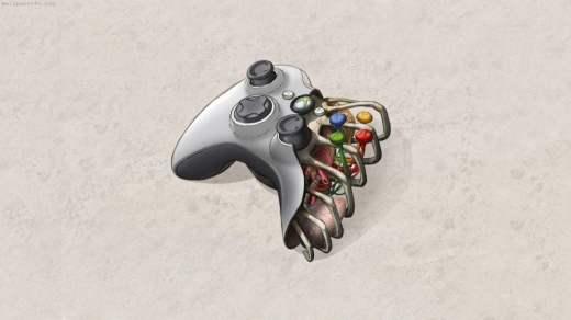 La Xbox 360 fait de la résistance !