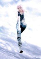 Lightning (Dissidia 012)