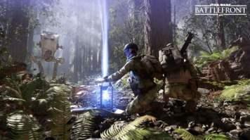 Star Wars Battlefield
