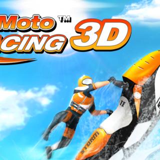 Aquamoto Racing 3D est-il aussi bon qu'il en a l'air ?