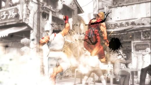 Promo : Super Street Fighter 4 3D édition sur 3DS à 7€90 (eShop)