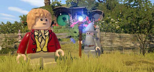 Les hilarants jeux LEGO sont en promotion sur Xbox One / PS4 !