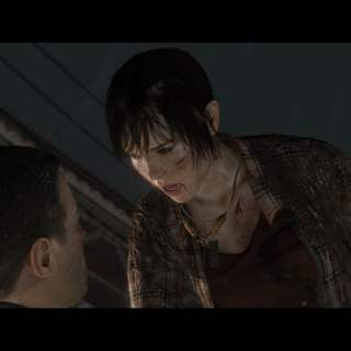 Beyond Two Souls et sa narration poignante !