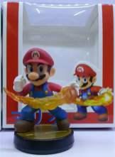 Contrefaçon Amiibo Mario
