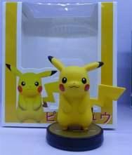 Contrefaçon Amiibo Pikachu
