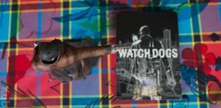 Steelbook Watch_Dogs