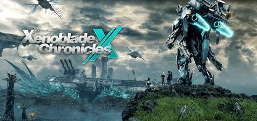 Xenoblade Chronicles X. LE jeu 2015 de la Wii U !