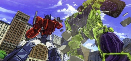 Transformers Devastation par Platinum Games