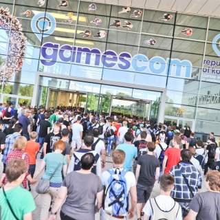 Otakugame.fr sera présent à la Gamescom de Cologne !