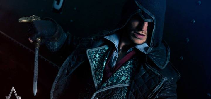Assassin's Creed Syndicate débarque en cosplay !