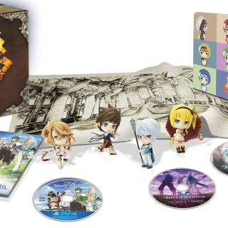 Tales of Zestiria - édition collector